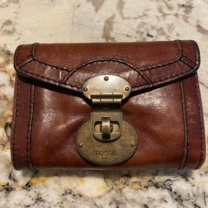 FOSSIL - wallet